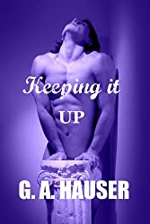 Keeping it Up (Action! Series Book 12) (English Edition)