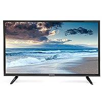 "Daewoo L32R6600TN TV LED 32"", color Negro"