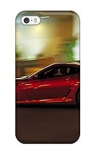 Diycase Anti-scratch And Shatterproof Ferrari 6 plus99 Gtb Wallpaper cell phone case cover lrSdmFIOSDE For Iphone 6 plus High Quality Tpu case cover Kimberly Kurzendoerfer