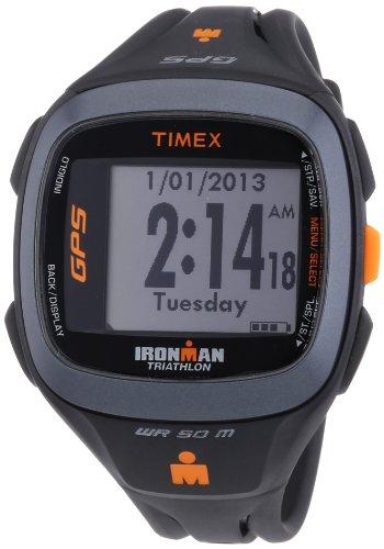 GENUINE TIMEX Watch IRONMAN RUN TRAINER 2.0 Unisex Digital -