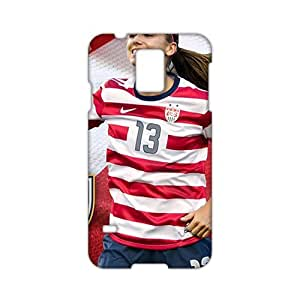 Angl 3D Case Cover Alex Morgan Phone Case for Samsung Galaxy s 5