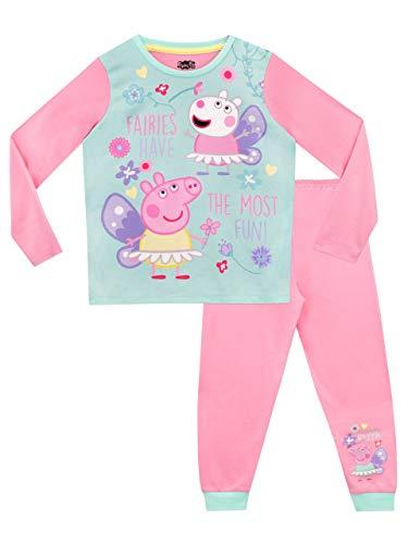 Peppa Pig Meisjes Pyjama's Peppa Pig