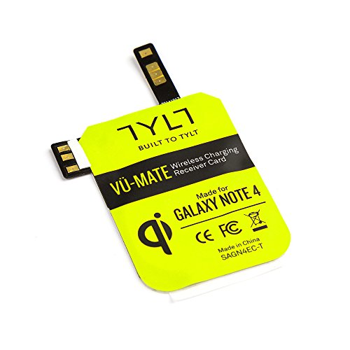 TYLT Wireless Charger Receiver Samsung