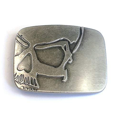motorcycle belt buckle - 2