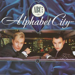 It's cold outside the night love died (CD Album ABC, 15 Tracks) (Abc Martin Fry compare prices)