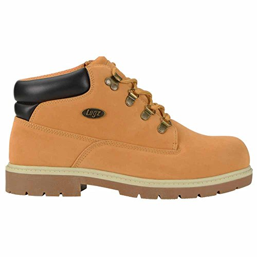Lugz Heren Cargo Mode Sneaker Tan