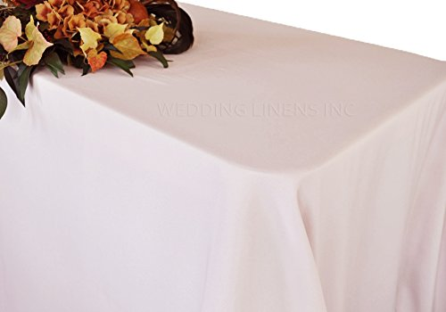 Wedding Linens Inc. Wholesale (200 GSM) 72