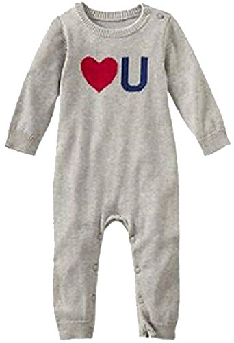 baby-gap-boys-girls-gray-love-you-heart-sweater-romper-12-18-months