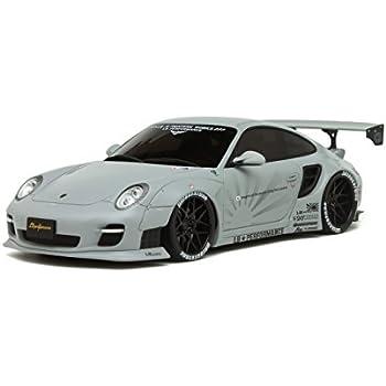Porsche 911 (997) LB Performance Limited Edition to 2500pcs 1/18 by GT Spirit GT126