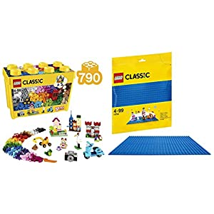 Lego Classic Large Creative Brick...