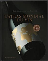Amazon jancis robinson books biography blog audiobooks latlas mondial du vin fandeluxe Gallery