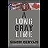 A Long Gray Line: A Mike Walton Novella