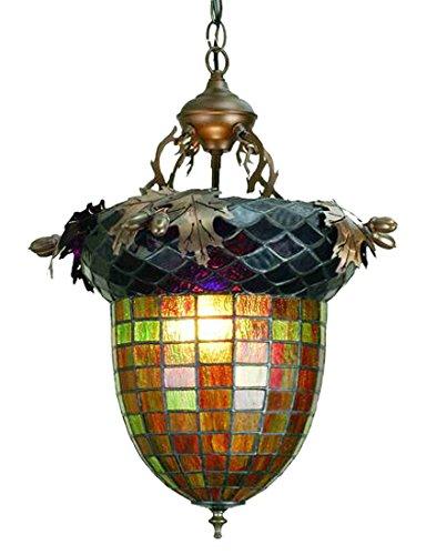 Acorn Pendant Light Fixture in Florida - 2