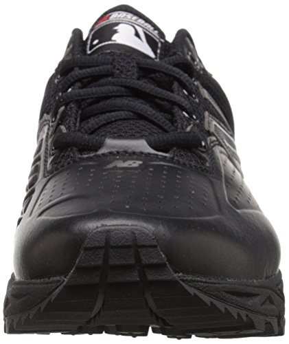 New Balance Men's MU950V2 Umpire Low Shoe Black discount wholesale price footlocker cheap online discount latest collections browse cheap online cheap real finishline hg59x4zRnj