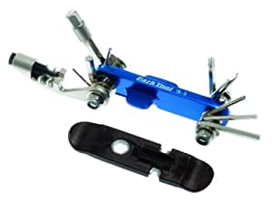 Park Tool I-Beam Mini Fold-Up with Chain Tool