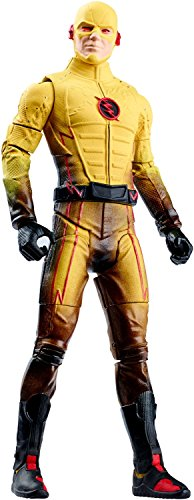DC Comics Multiverse Reverse Flash The Flash TV Action Figure by Mattel
