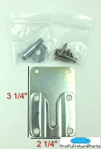 10 Piece Box Screw Furniture Connector Plate Connector Cabinet Connector DOUBLE