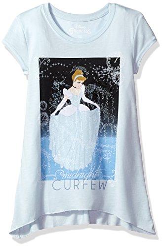 Disney Girls Cinderella T-Shirt