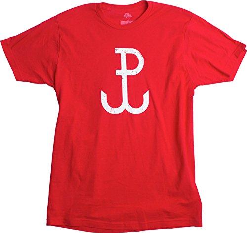 JTshirt.com-19714-Kotwica | Polish Resistance PW Armia Krajowa Poland Pride Anchor Unisex T-shirt-B018RFS9L6-T Shirt Design