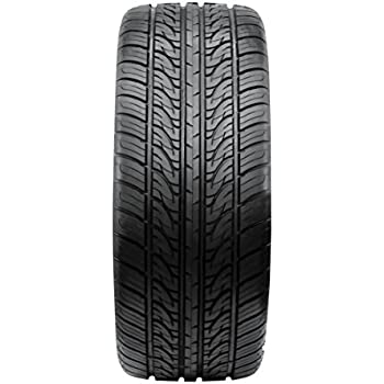 Vercelli Strada II All-Season Radial Tire - 245/35R20 95W