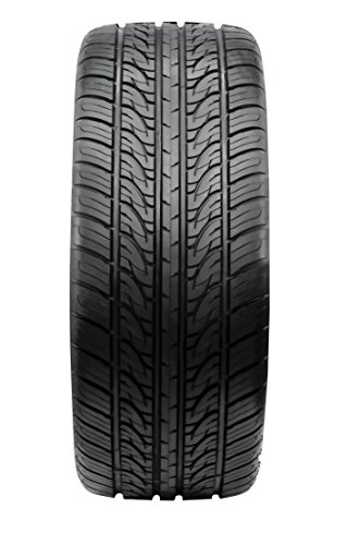 Vercelli Strada II All-Season Radial Tire - 215/35R18 84W
