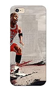 diy zhengFJzzEcB2901VIhCV Case Cover Protector Series For iPhone 6 Plus Case 5.5 Inch Michael Jordan Case For Lovers