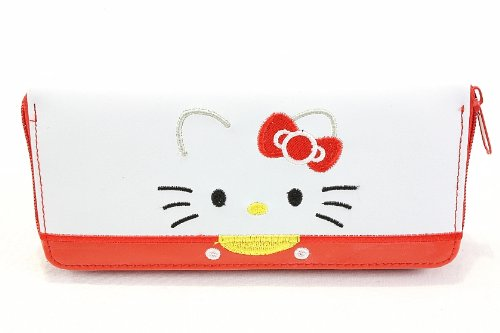 Hello Kitty Long Wallet - 3