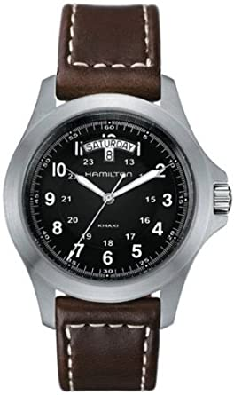 Hamilton Khaki Field King Quarz H64451533