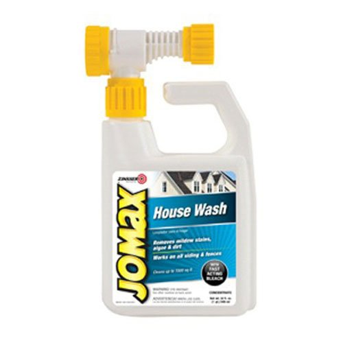 Rust-Oleum 60180 House Wash, 1-Quart