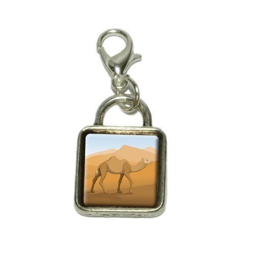 Made On Terra Camel Walking...