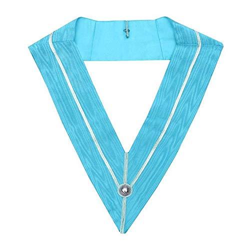 Craft Past Master Collar   B07JVP1CF5