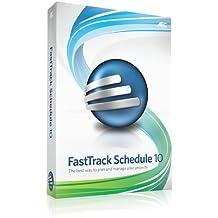 FastTrack Schedule 10 - 1 User