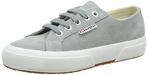 Light 506 Adulto Zapatillas Sueu Grey Gris Superga 2750 Unisex xn6qwwHC