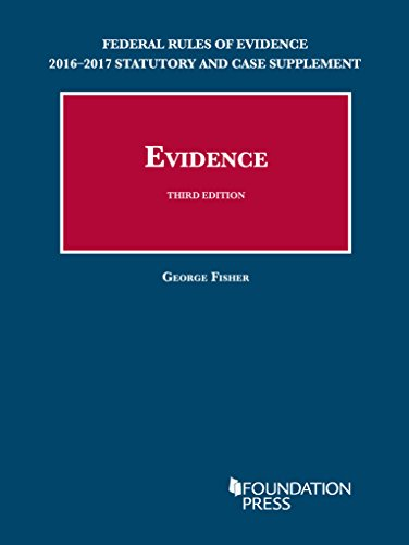 evidence by fisher - 4