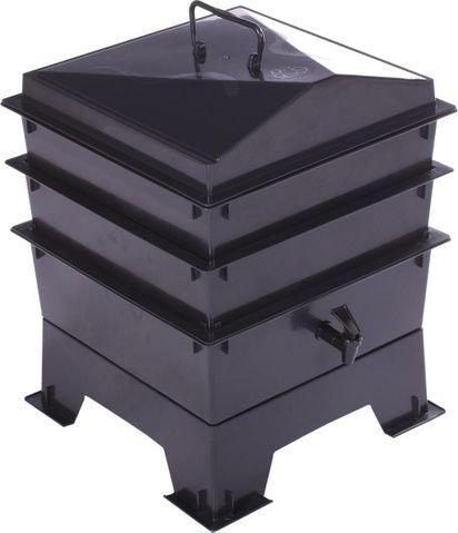 Compostiera per creare compost con gli escrementi degli animali domestici Original Organics