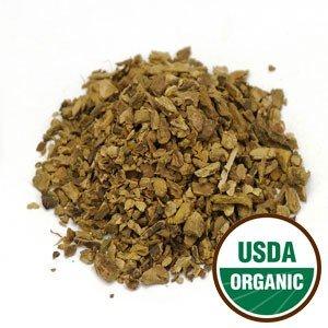Starwest Botanicals Organic Yellowdock Root C S, 1 Pound