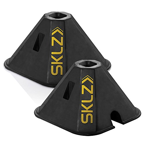 SKLZ Pro Training Utility Weight for Agility Poles, Arc, and Soccer Goals. by SKLZ