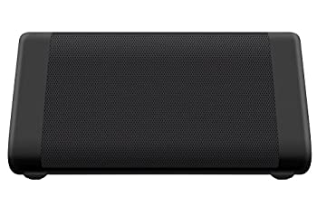 Oontz Angle 3 Portable Bluetooth Speaker : Louder Volume 10w Power, More Bass, Ipx5 Water Resistant, Perfect Wireless Speaker For Home Travel Beach Shower Splashproof, By Cambridge Soundworks (Black) 17