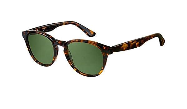 Gafas de Sol Oxydo OX 1063/S BROWN HVN: Amazon.es: Ropa y ...