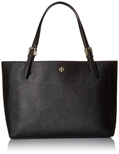 Tory Burch Buckle Saffiano Leather product image