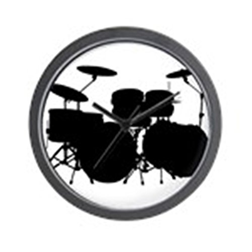 Rock Vintage Bass Drum - 3