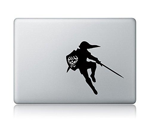 Attack Legend MacBook Laptop Sticker product image