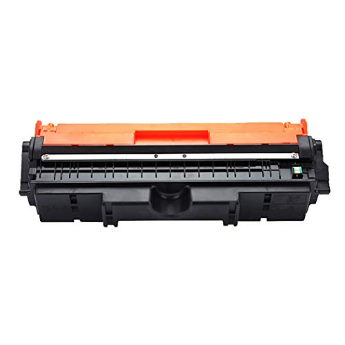 (Compatible with Canon CRG-329 Toner Cartridge, for Canon CRG-729 Canon LBP7010 7018 Photoreceptor Kit,Black)