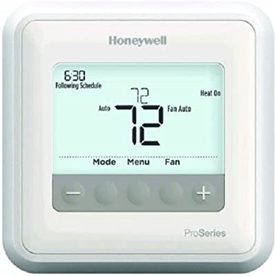 Honeywell TH4110U2005/U T4 Pro Programmable Thermostat
