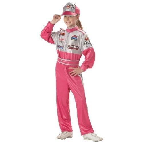 Speedway Sweetie Child Costume - Medium (8-10) ()