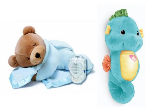 Baby Soothing Sounds Sleep Bundle, Blue by Fisher-Price