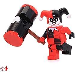 41sKxXfaRCL._AC_UL250_SR250,250_ Harley Quinn LEGO