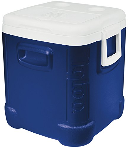 Igloo Cube Cooler 48 Quart Ocean