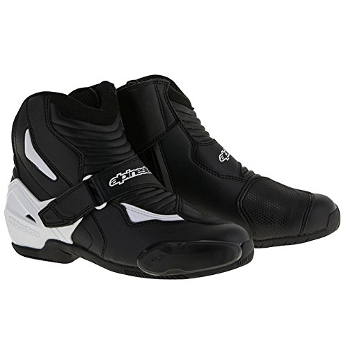 Alpine Boots Motorcycle - 1