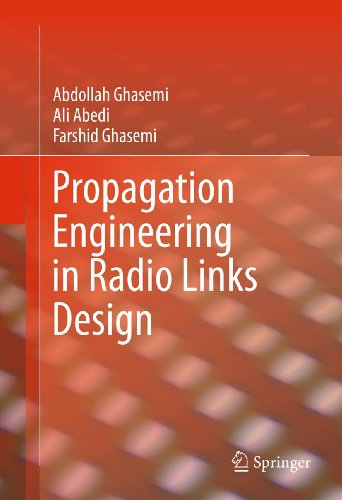 Download Propagation Engineering in Radio Links Design Pdf